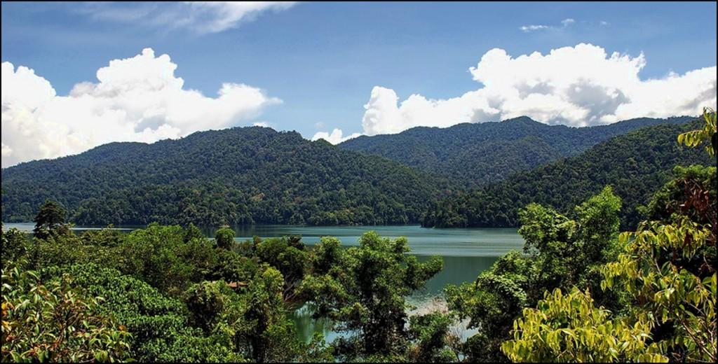 Belum Forest, Perak State, Malaysia