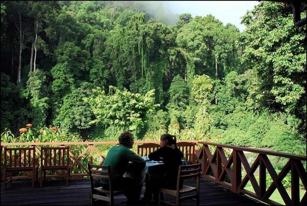 Danum Valley, Borneo Rainforest Resort