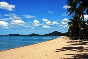 Koh Samui's ruined – not like the unspoilt paradise it was 20 years ago bla bla bla…..