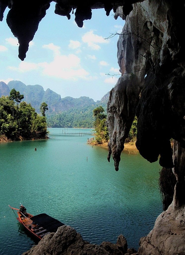 Picture Of The Day Khao Sok National Park Thailand