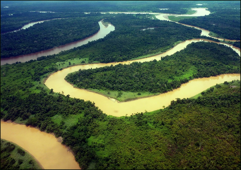 Upper Baram, Sarawak