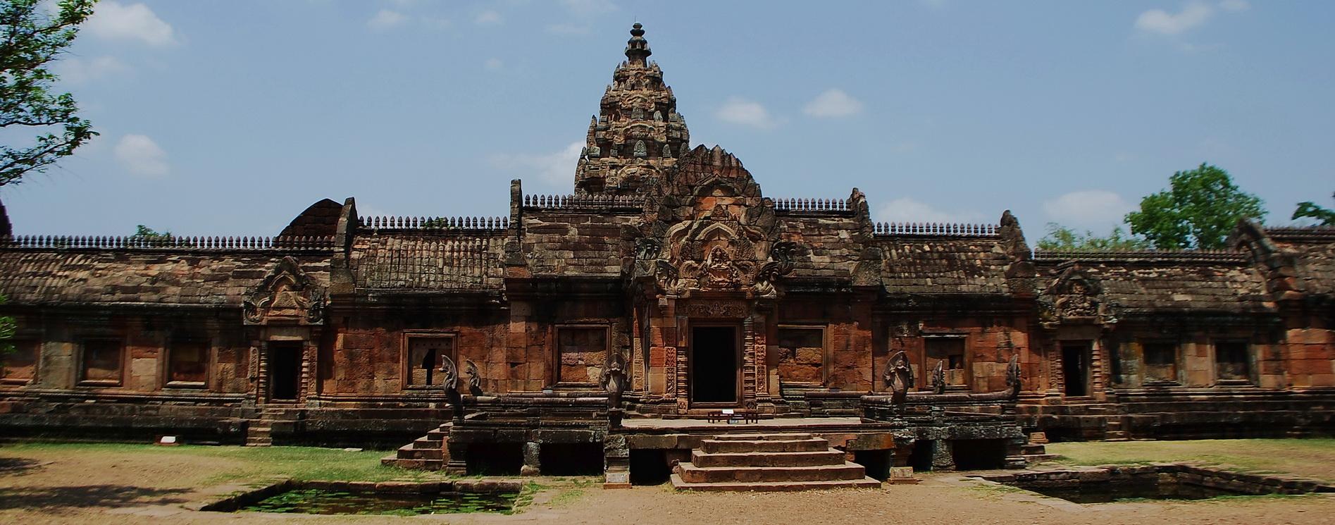 Phnom Rung