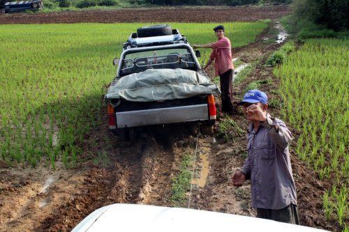 Cambodia Family Tour Photos