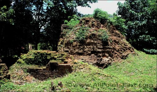 Kutisvara, update on the little-known Angkor temple