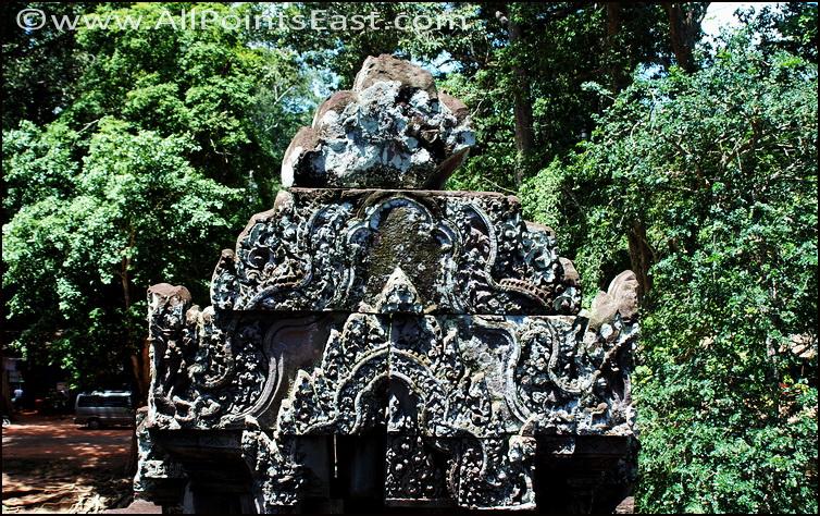 South gopura