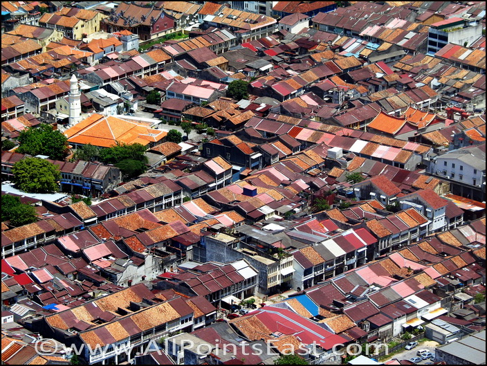 historic centres of melaka and penang These are the most complete surviving historic city centres on the straits of  malacca with a multi-cultural living heritage originating from the trade routes from .