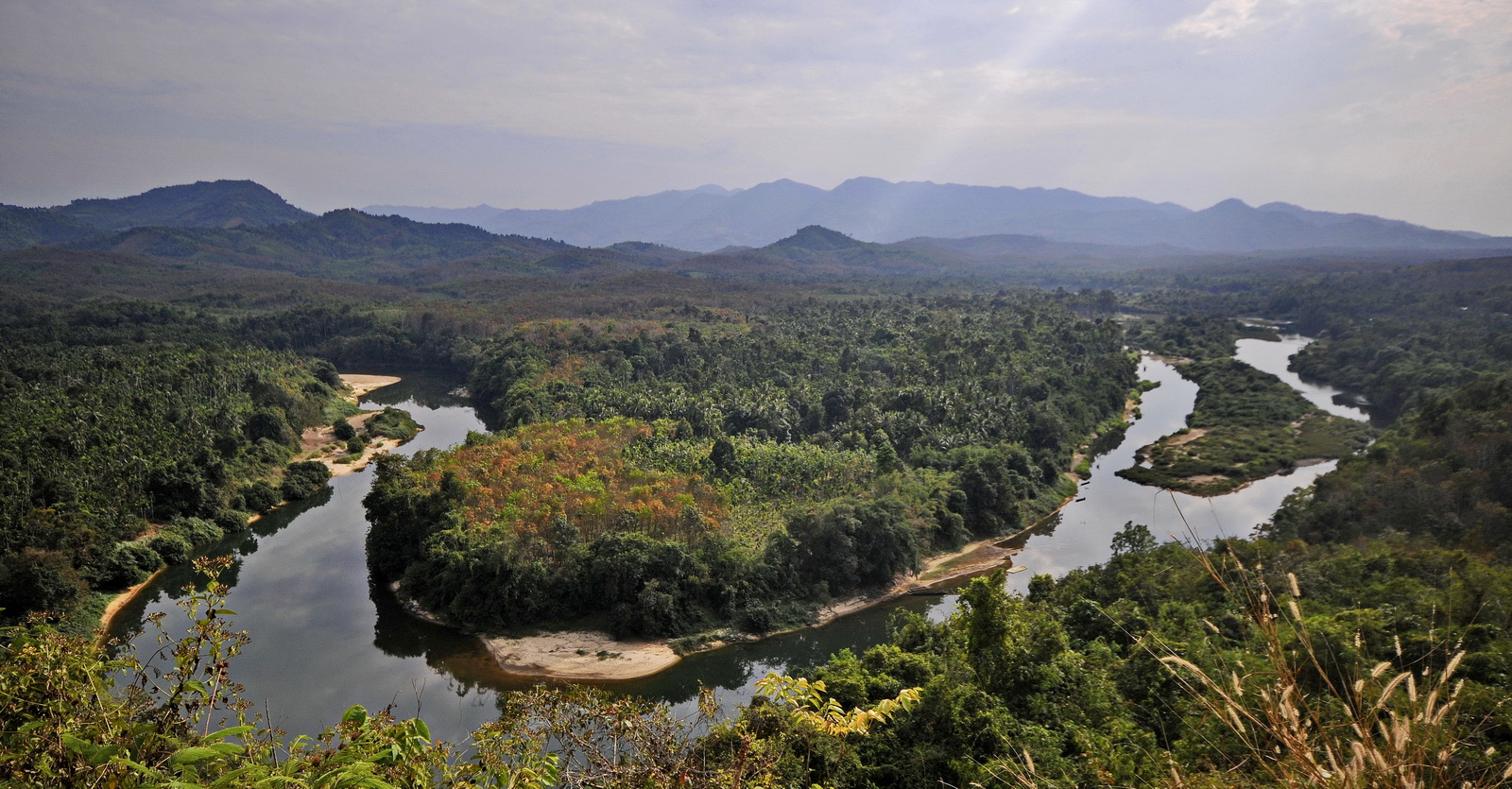 Burma, Myanmar Ye, Mon State