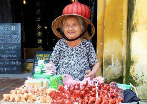 Hoi An - Vietnam UNESCO World Heritage site