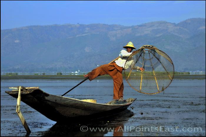 Inle, Shan State, Burma