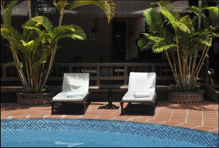 Angkoriana pool