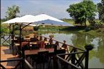 Kingfisher Eco-Resort, Kietngong