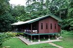 Mulu NP Resort