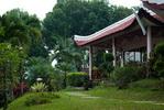 Mae Salong villa