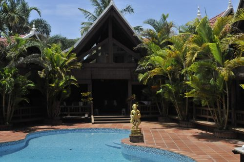 Our favourite Siem Reap Hotel - Angkoriana
