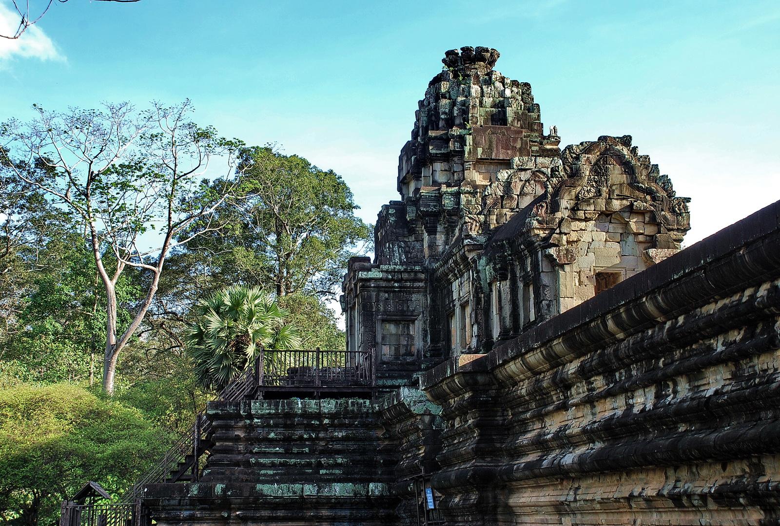 Cambodia, Baphuon