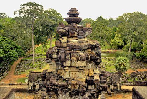 Baphuon, Angkor