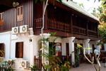 Villa Chitdara in Luang Prabang