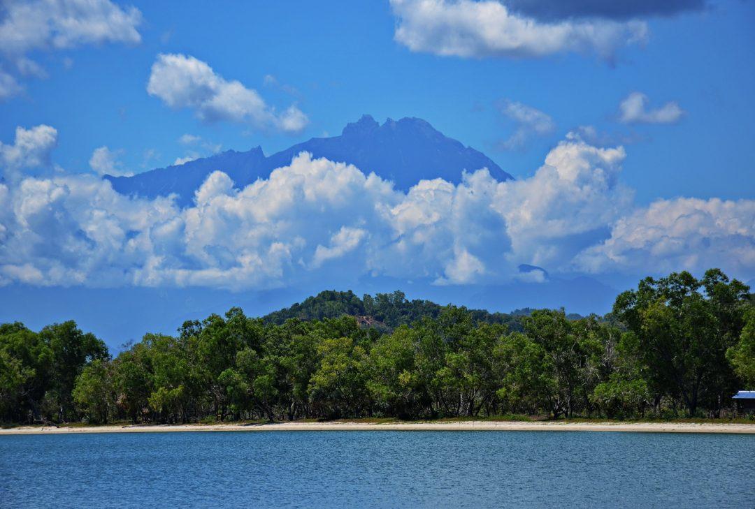 Malaysia, Borneo, Mt Kinabalu