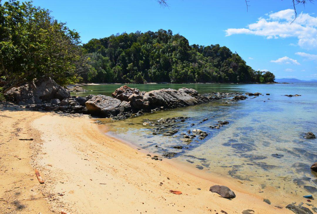 Malaysia, Borneo, Sabah tour Dinawan
