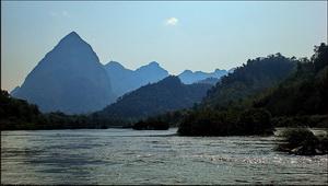 Photos of Laos