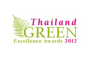 thailand green travel award logo