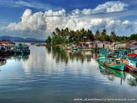 Kampot - Southern extension