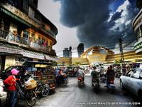 Psa Thmei, Phnom Penh