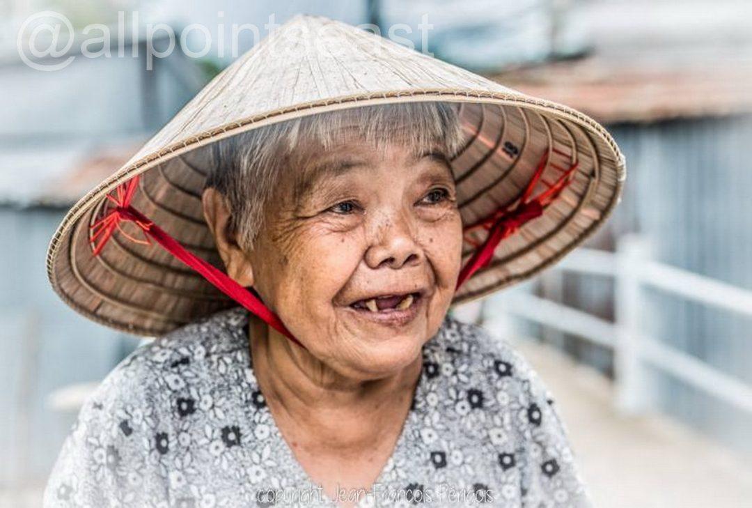 Vietnam, Mekong Delta by Jeff Perigois