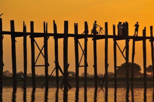 Bridges of Southeast Asia