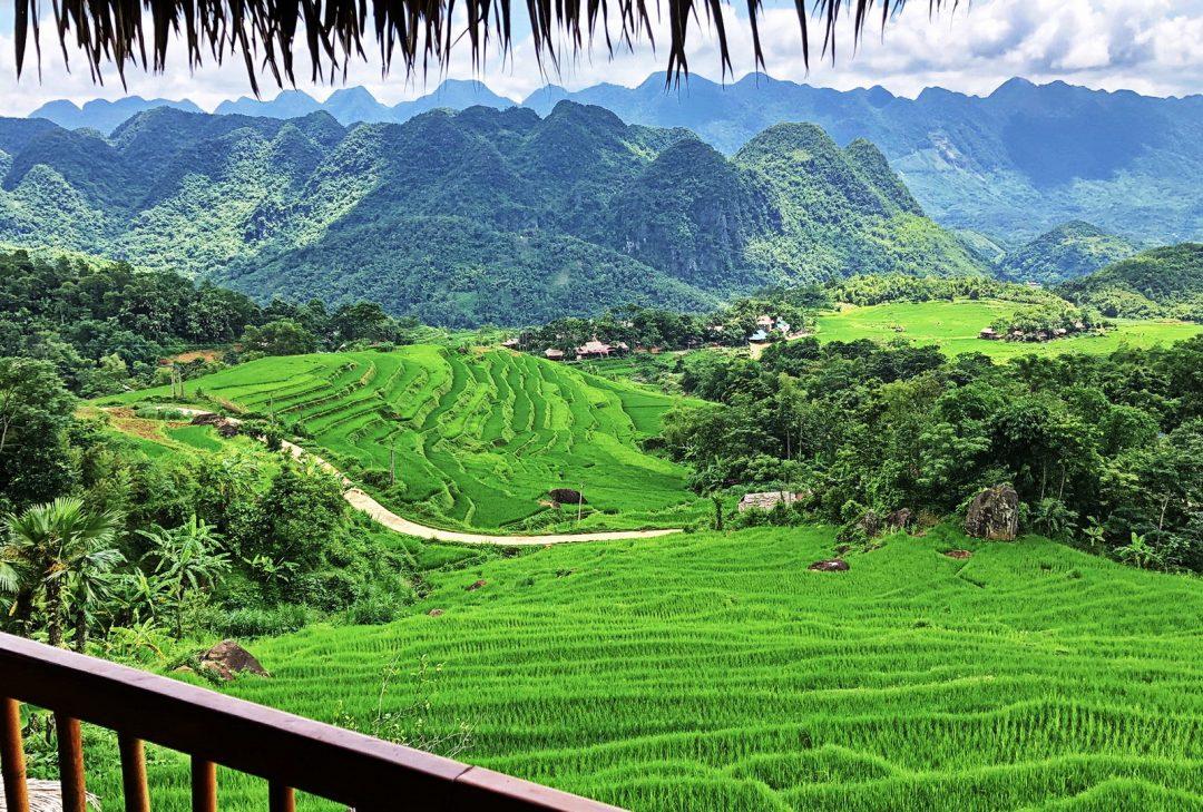 Phu Luong, Vietnam