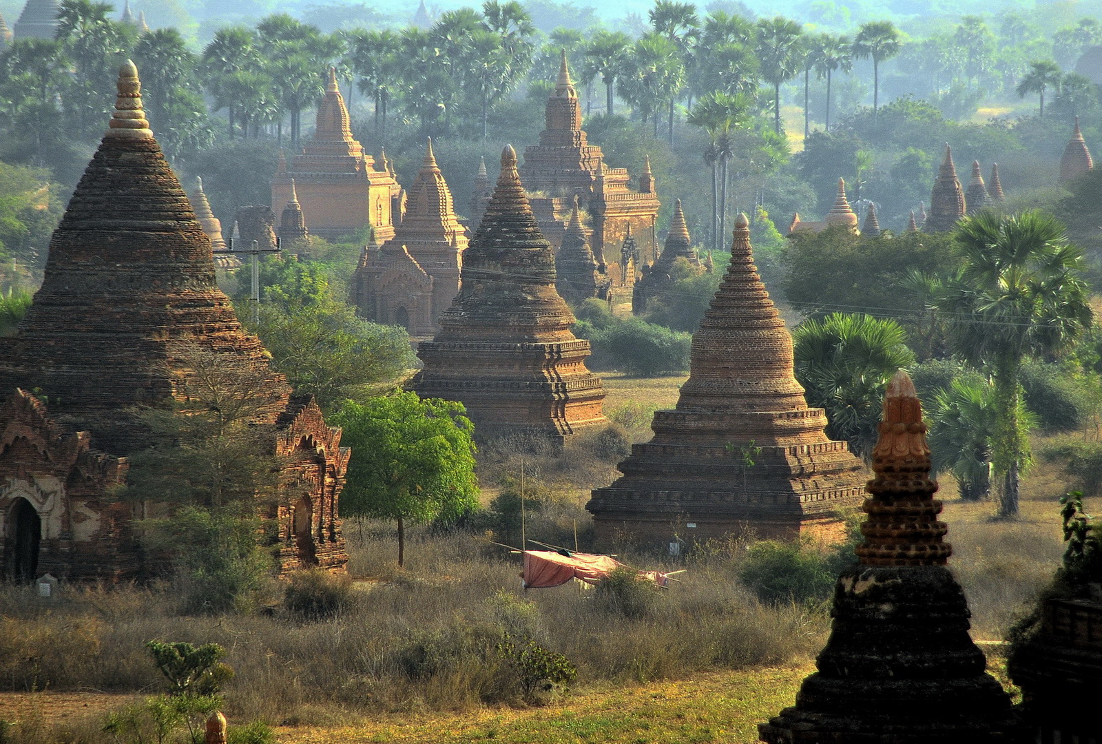 Myanmar World Heritage