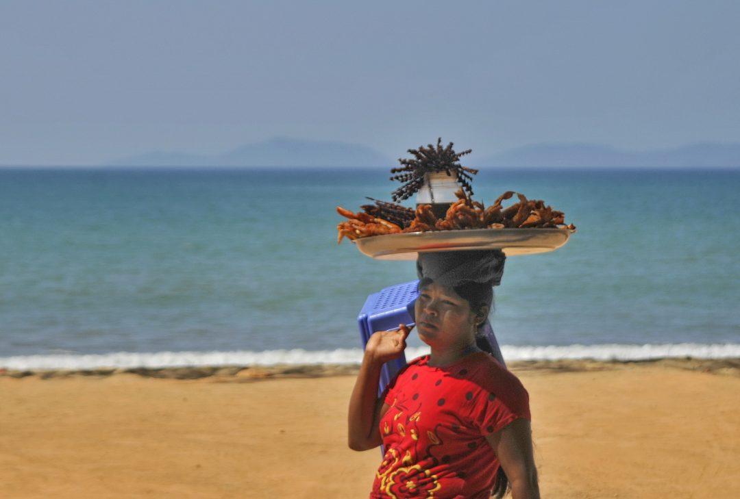 Burma, Myanmar, Dawei, Maungmakan