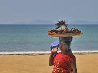 Maungmakan Beach, Dawei
