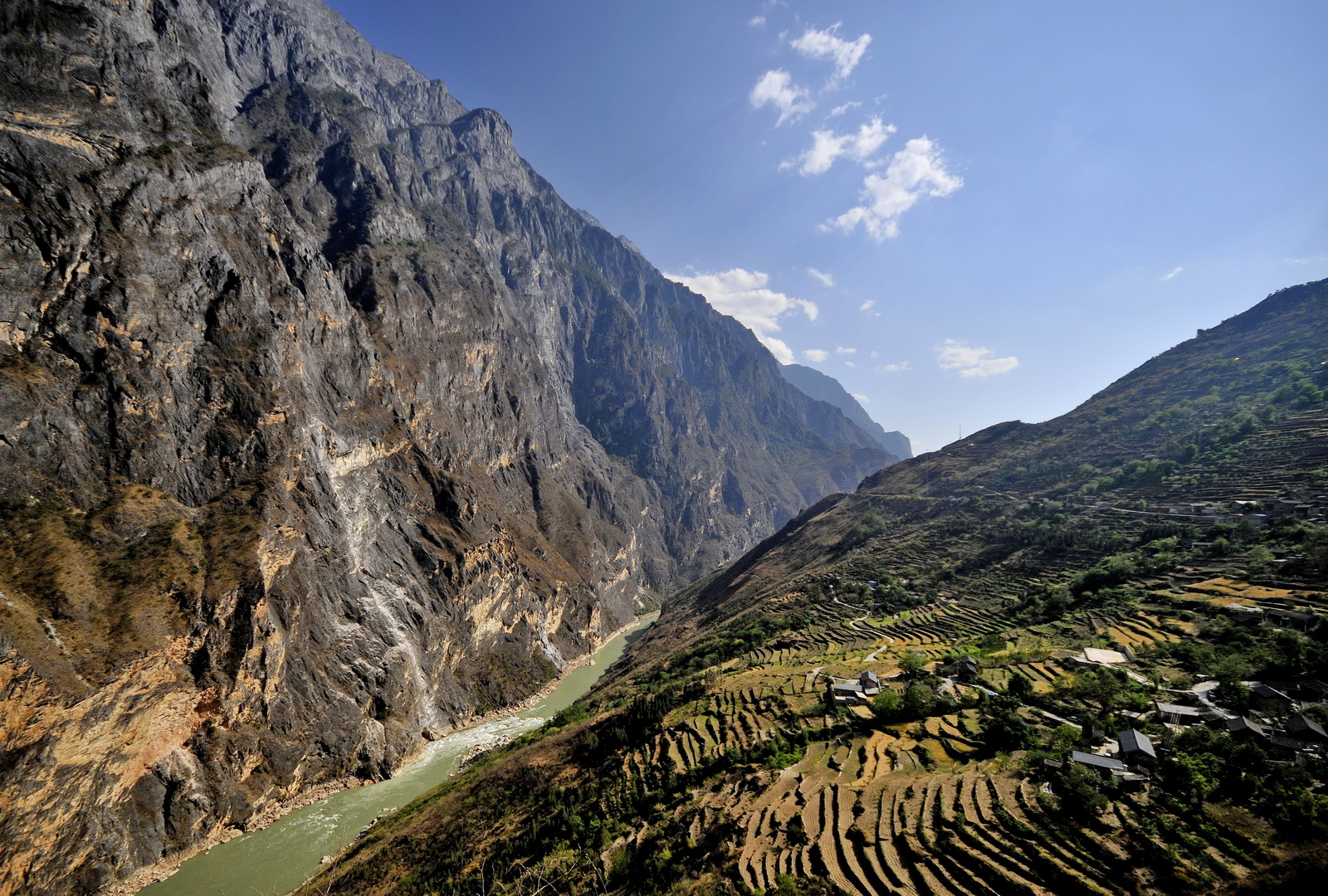 Yunnan World Heritage