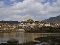 Gunden Sumtseling Monastery