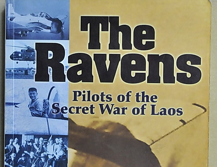 Laos - some recommended reading