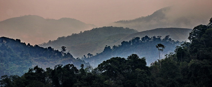 Laos and Vietnam tour - 'Mountains and Hill-tribes'