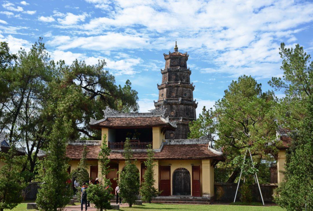 Vietnam - Hanoi to Saigon Hue