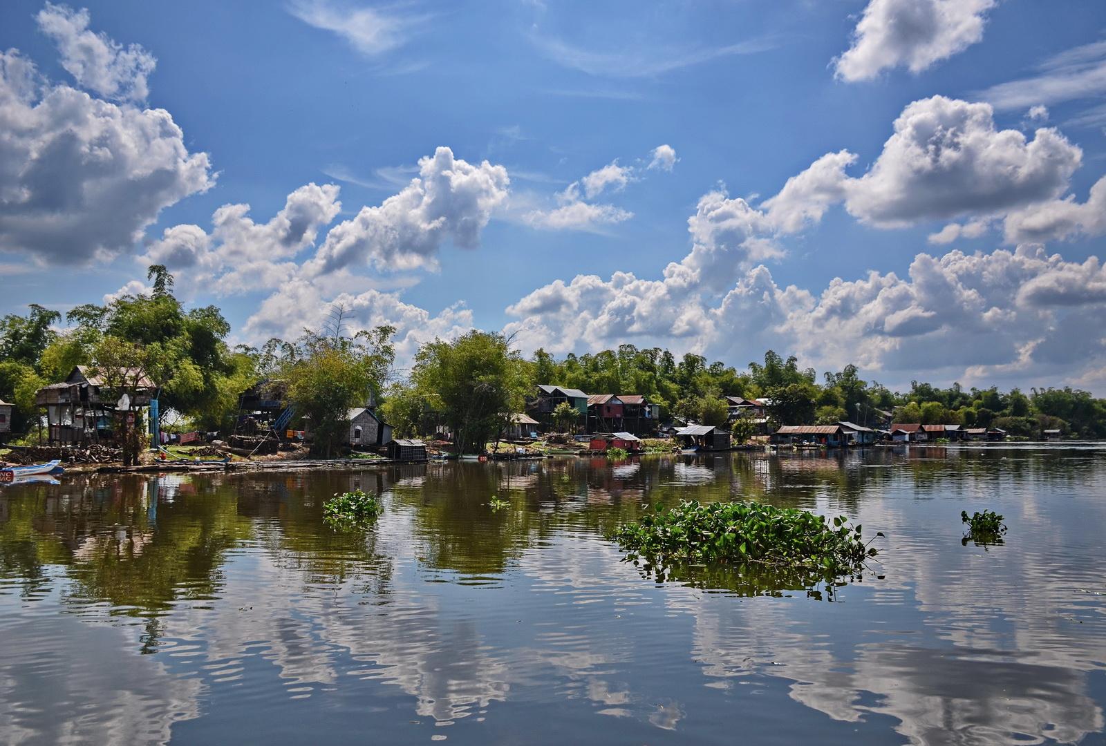 Indochina Adventure