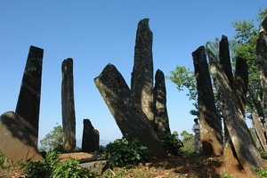 Hintang Standing Stones