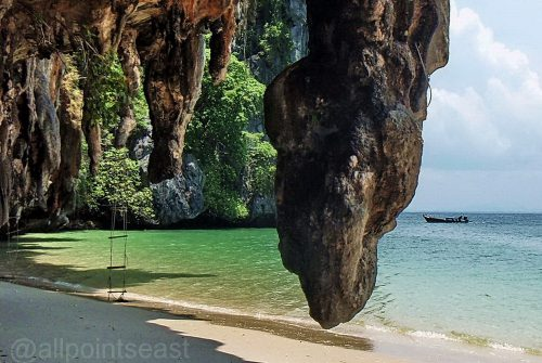 Thai National Parks