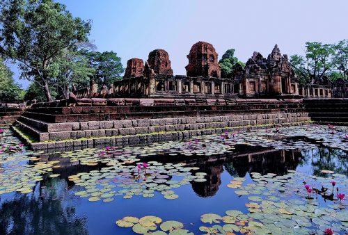 Thailand, Muan Tam