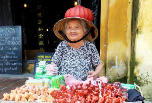 Vietnam Family Tour, World Heritage Sites of Vietnam, Hoi An