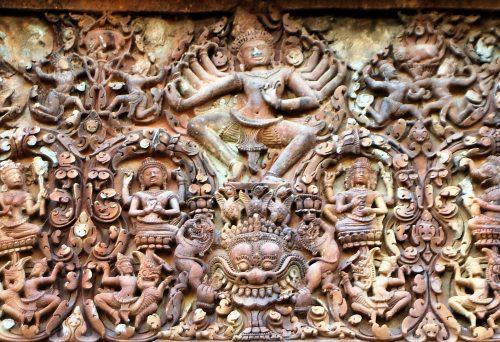 Thailand, Prasart Sikhorapum