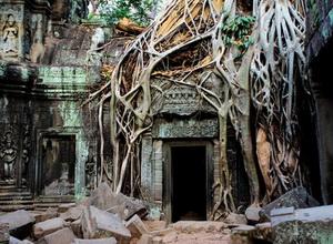 Laos and Cambodia tour, Indochina Adventure