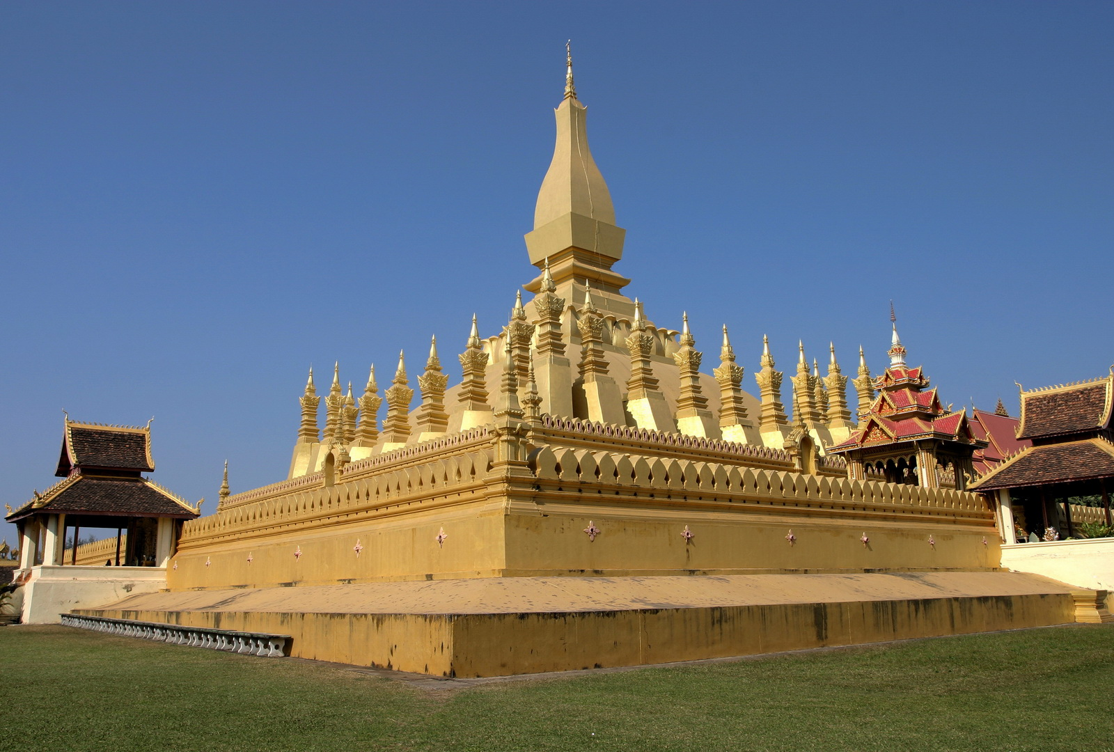 Laos World Heritage