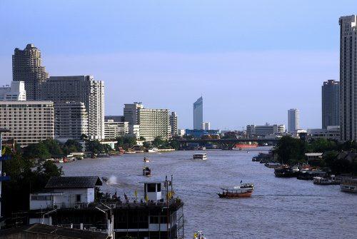 Travel advice for Thailand