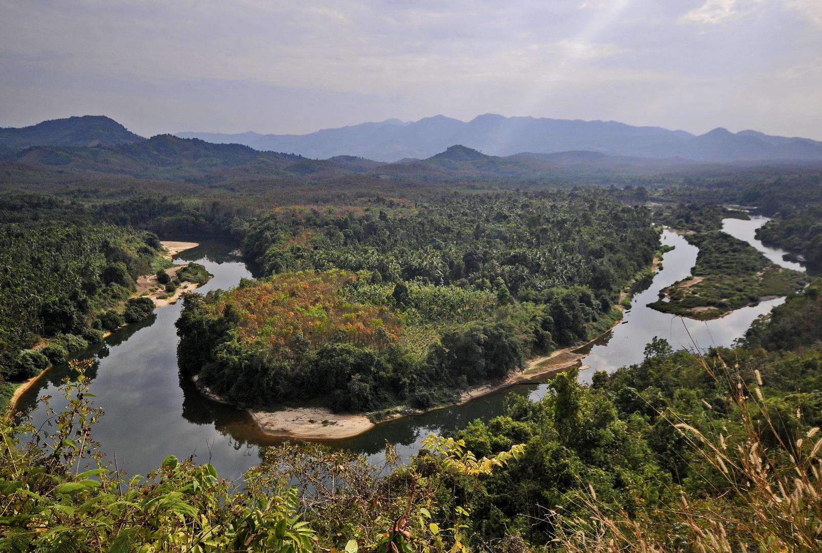 Burma, Myanmar, Ye, Mon State