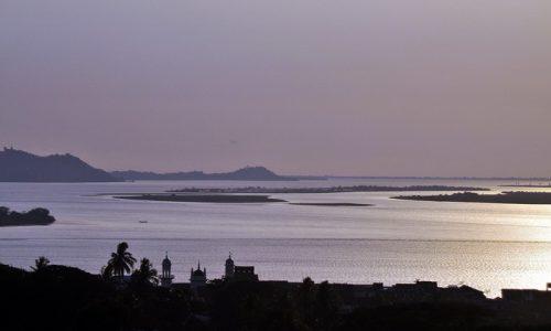 Moulmein (Mawlamyine) Burma