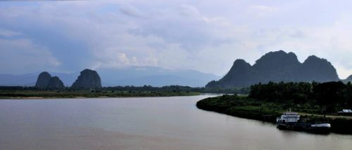 New Burma tour; Moulmein, Hpa-An and Pathein